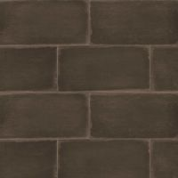"Palazzo 12"" x 24"" x 3/8"" Floor and Wall Tile in Antique Cotto"