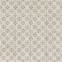 12X12 Bloom Deco Vintage Grey