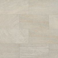 "Quartzite 12"" x 24"" x 3/8"" Floor and Wall Tile in Lime"