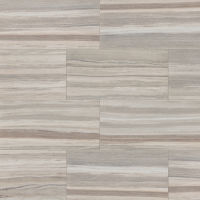 "Zebrino 24"" x 48"" x 3/8"" Floor and Wall Tile in Bluette"