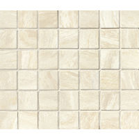 "Amazon 1-1/2"" x 1-1/2"" Floor and Wall Mosaic in Novona"