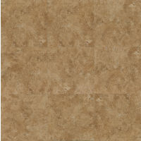 "Fantasia 20"" x 20"" x 3/8"" Floor and Wall Tile in Pecan"