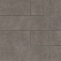 "Metro Plus 12"" x 24"" x 3/8"" Floor and Wall Tile in Stealth Jet"