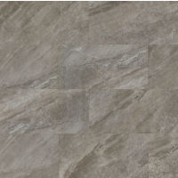 "Stone Mountain 12"" x 24"" x 3/8"" Floor and Wall Tile in Gris"