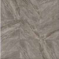 "Stone Mountain 24"" x 24"" x 3/8"" Floor and Wall Tile in Gris"