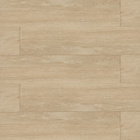 "European 8"" x 48"" x 3/8"" Floor and Wall Tile in European Beech"