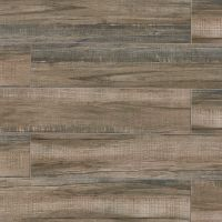 "Forest 8"" x 48"" x 3/8"" Floor and Wall Tile in Walnut"