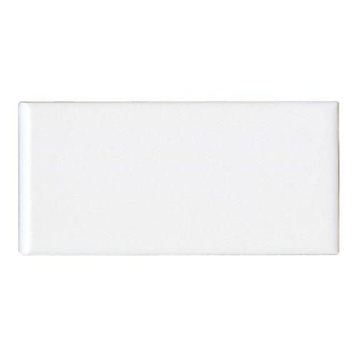 "Traditions 3"" x 6"" Trim in Ice White"