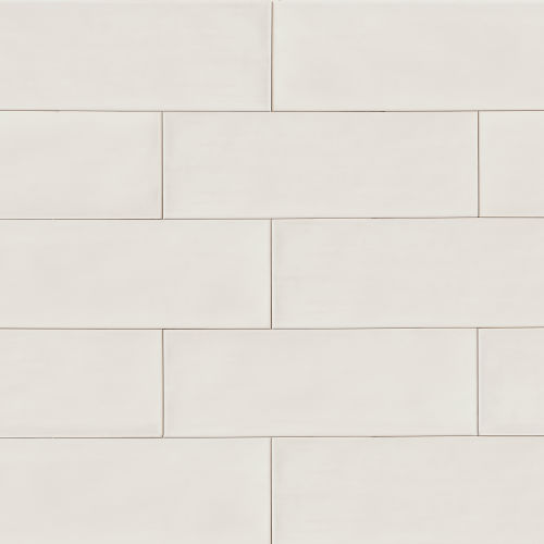 "Winter 8"" x 24"" Wall Tile in Gris"
