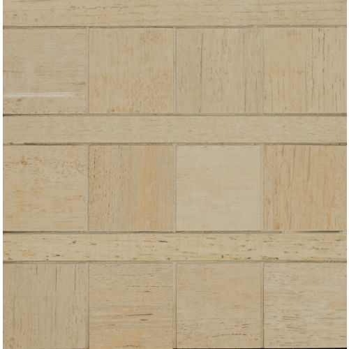 Barrique Floor & Wall Mosaic in Ecru