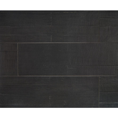 "Barrique 8"" x 24"" Floor & Wall Tile in Noir"