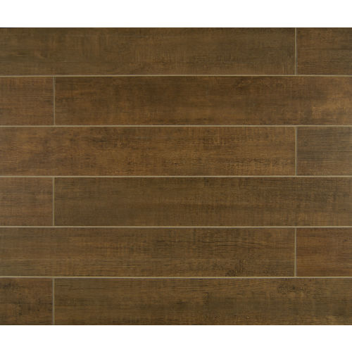 "Barrique 4"" x 24"" Floor & Wall Tile in Vert"