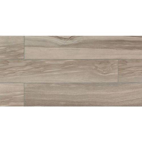 "Epic 8"" x 40"" Floor & Wall Tile in Taupe"