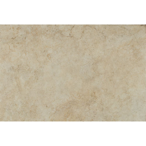 "Forge 13"" x 20"" x 3/8"" Floor and Wall Tile in White"