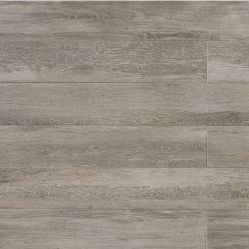 "Othello 8"" x 48"" Floor & Wall Tile in Dark Grey"