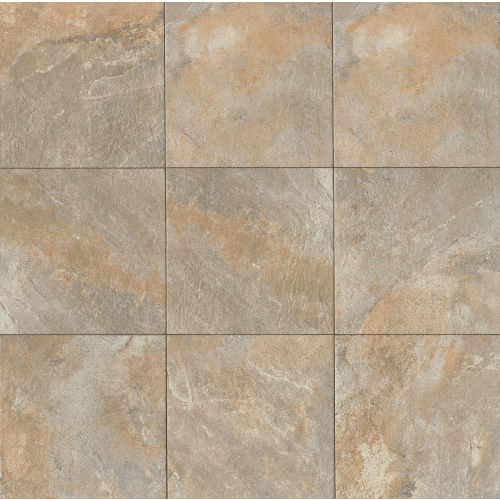 "Rok 13"" x 13"" Floor & Wall Tile in Ardesia"
