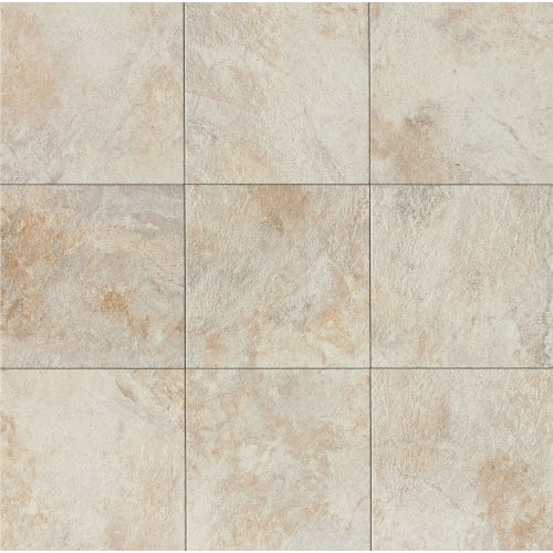 "Rok 20"" x 20"" Floor & Wall Tile in Calcare"