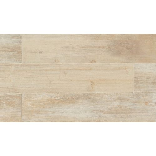 "Tahoe 8"" x 40"" Floor & Wall Tile in Frost"