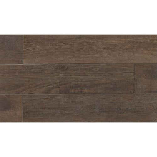 "Tahoe 8"" x 40"" Floor & Wall Tile in Lodge"