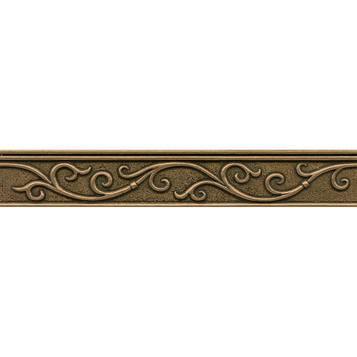 "Ambiance 2"" x 12"" Trim in Bronze"