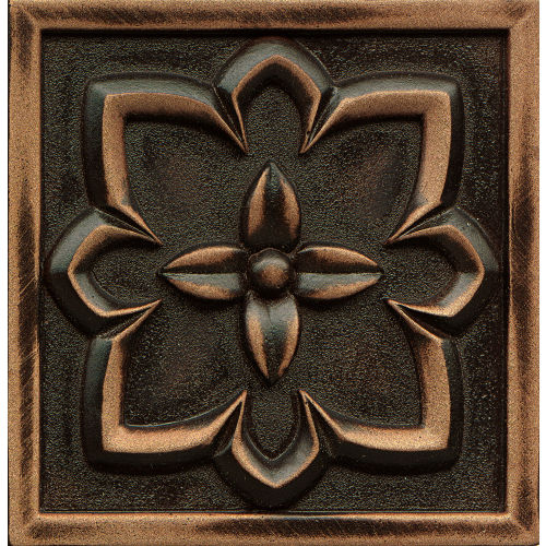 "Ambiance 4"" x 4"" Trim in Venetian Bronze"