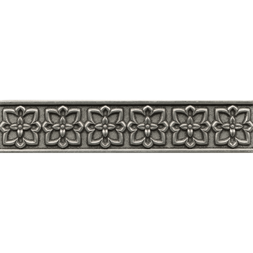"Ambiance 2.5"" x 12"" Trim in Pewter"