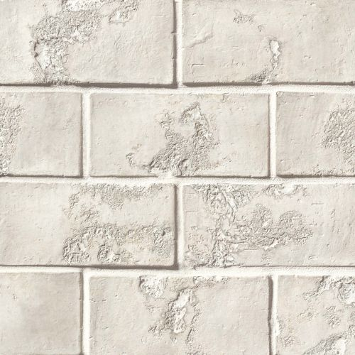 "Avondale 4"" x 8"" Floor & Wall Tile in Early Gray"
