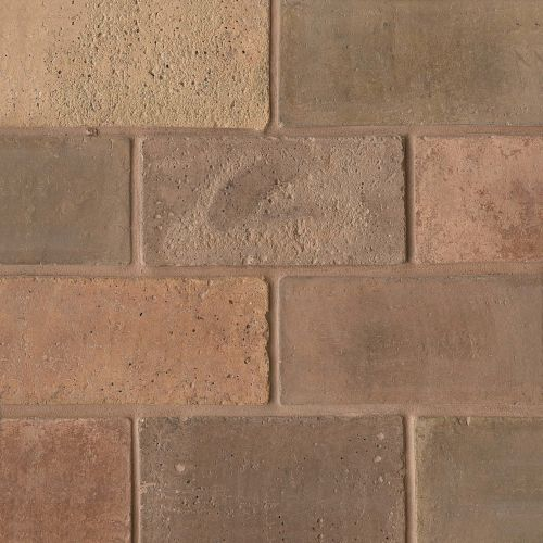 "Avondale 4"" x 8"" Floor & Wall Tile in Normandy Cream"