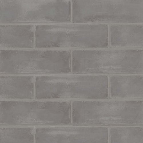 "Avondale 4"" x 12"" Floor & Wall Tile in Sidewalk"