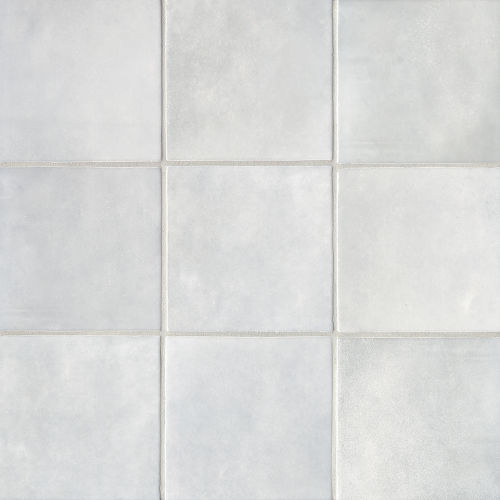 "Cloe 5"" x 5"" Wall Tile in Grey"