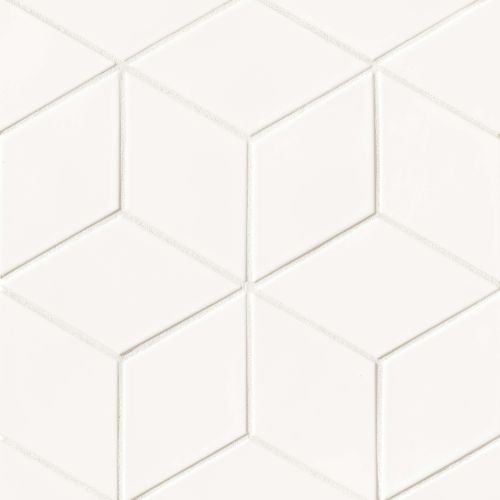 "Costa Allegra 4.5"" x 8"" Floor & Wall Tile in White Sand"