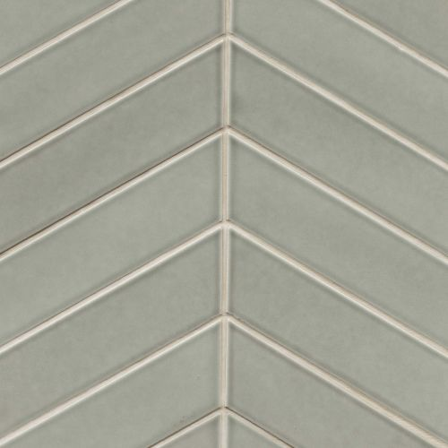 "Provincetown 2.5"" x 9"" Floor & Wall Tile in Monument Grey"
