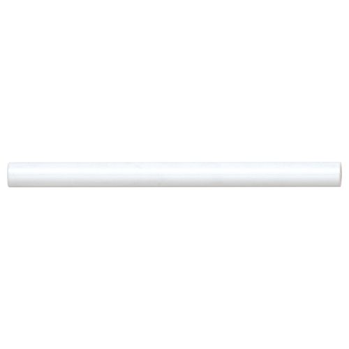 "Reine 1"" x 8"" Trim in White"