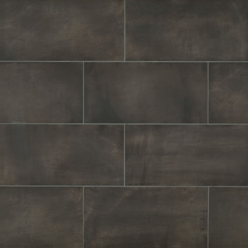 "Chateau 12"" x 24"" Floor & Wall Tile in Tobacco"