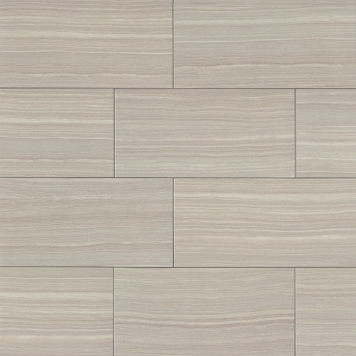 "Matrix 12"" x 24"" Floor & Wall Tile in Azul"