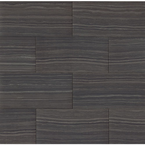 "Matrix 18"" x 36"" Floor & Wall Tile in Universe"