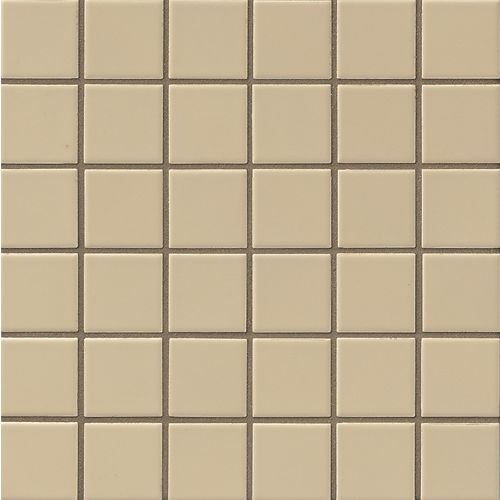 Elements Floor & Wall Mosaic in Mink