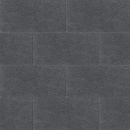 "Moonstone 12"" x 24"" Floor & Wall Tile in Antrasit"