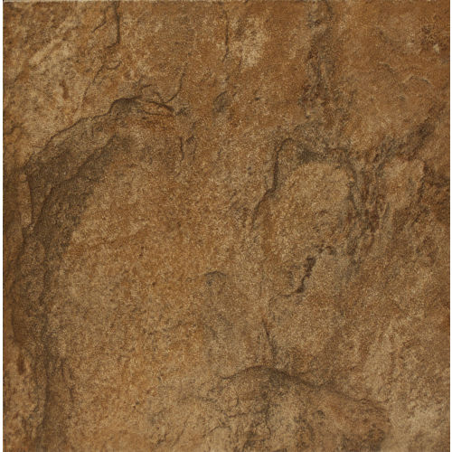 "Stonefire 6"" x 6"" Floor & Wall Tile in Rust"
