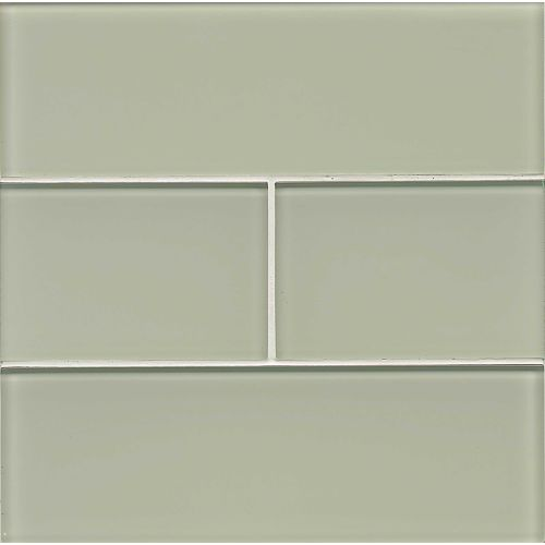 "Hamptons 4"" x 12"" Wall Tile in Refresh"
