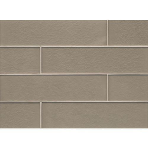 "Manhattan 4"" x 16"" Wall Tile in Madison"