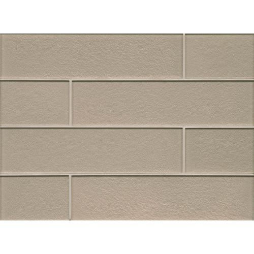 "Manhattan 4"" x 16"" Wall Tile in Silk"