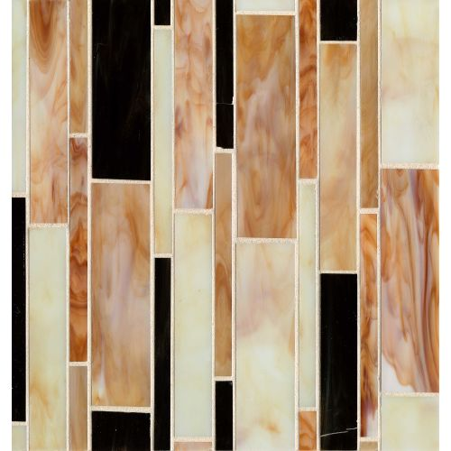 Retrospect Wall Mosaic in Parfait Blend