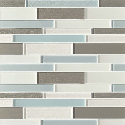 Verve Wall Mosaic in Icelandic