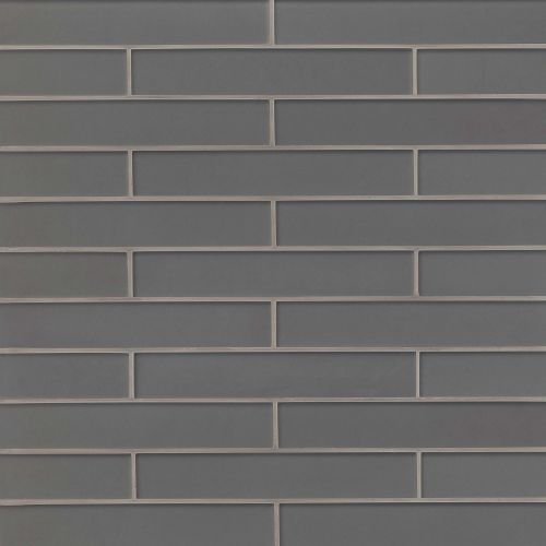 "Verve 2"" x 11.75"" Wall Tile in Stormy Sky"