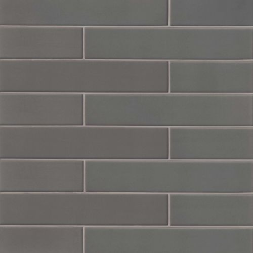 "Verve 3"" x 15.75"" Wall Tile in Stormy Sky"