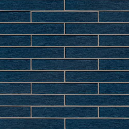 "Verve 2"" x 11.75"" Wall Tile in Twilight"