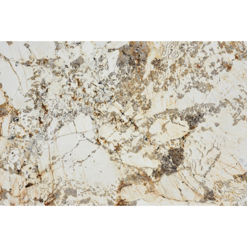 Blanc du Blanc Granite in 3 cm