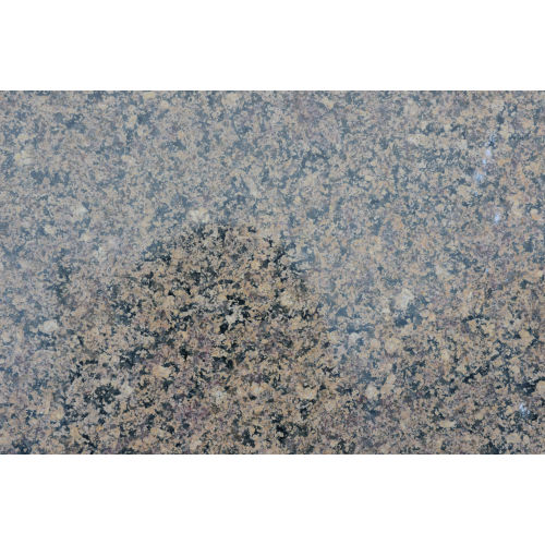 Desert Brown Granite in 3 cm