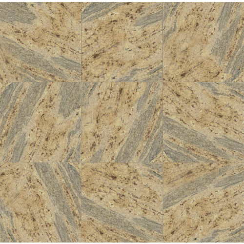 "Kashmir Gold 12"" x 12"" Wall Tile"